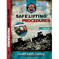 Safe Lifting Procedures