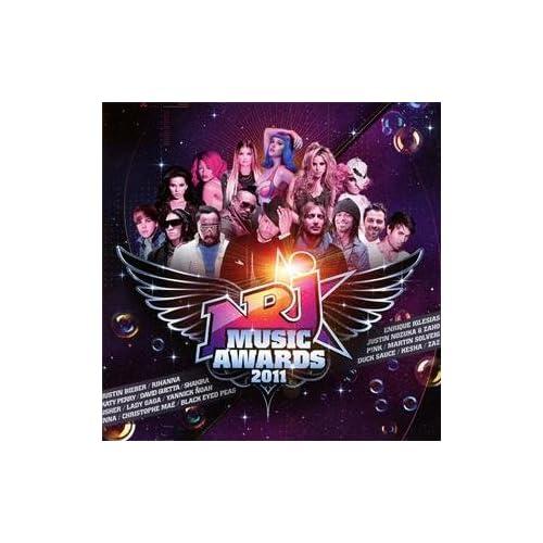 NRJ Music Awards 2011 51NagdQT0bL._SS500_