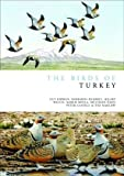 The Birds of Turkey (Helm Field Guides)