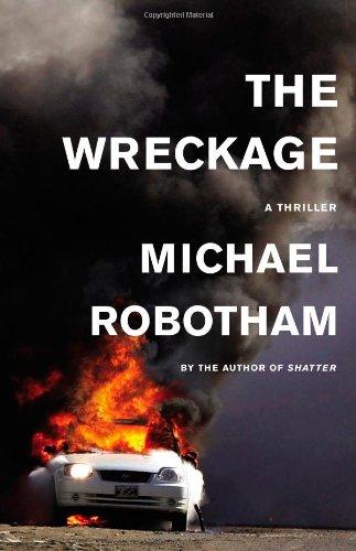 The Wreckage (Joseph O