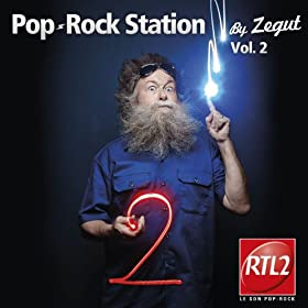 Pop Rock Station (by Zegut) Volume 2