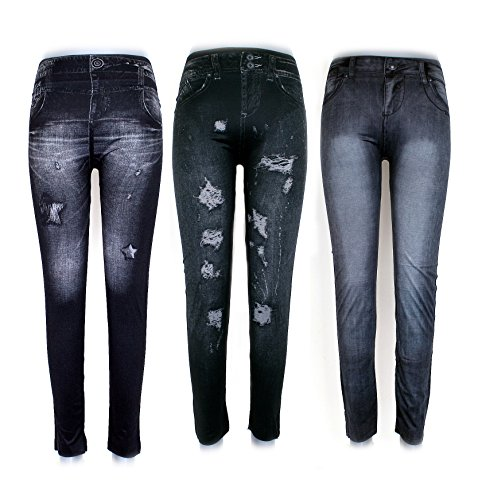 k-martins-womens-jeans-leggings-washing-denim-print-fake-jeans-black-leggings-printed-leggings-black