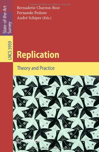 Replication: Theory and Practice