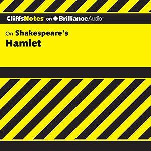 Hamlet: CliffsNotes Audiobook