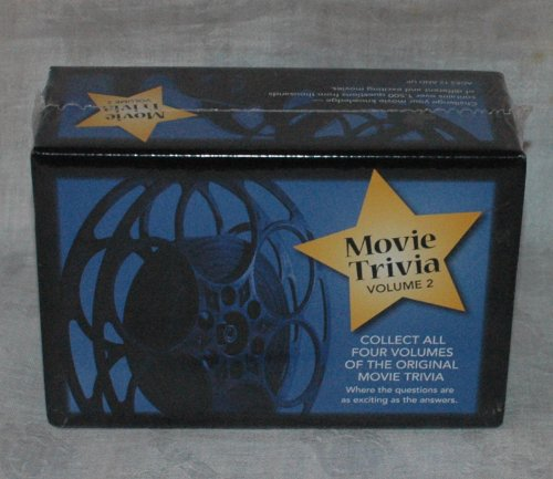Movie Trivia Volume 2