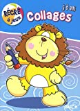 echange, troc Ballon - Collages Lion : 5-6 ans