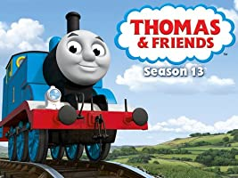 Thomas and Friends - Season 13