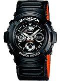 ≪G-SHOCK≫M-SPEC 200m防水 デジアナウォッチ AW591MS-1A