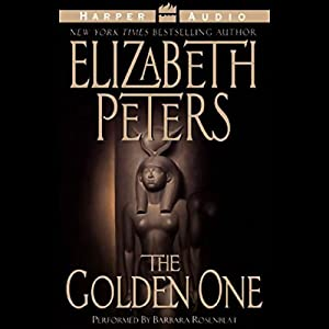The Golden One Audiobook