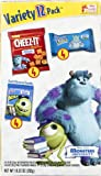 Kellogg's Monsters University Variety Snack Pack
