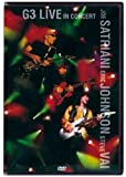 echange, troc Satriani, Johnson & Vaï : G3 - Live In Concert