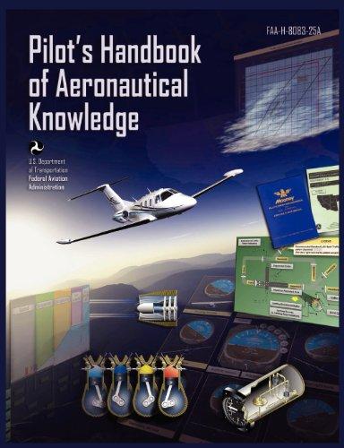 Pilots Handbook of Aeronautical Knowledge FAA-H-8083-25a PDF