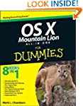 OS X Mountain Lion All-in-One For Dum...