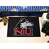 "Northern Illinois Huskies NCAA ""Starter"" Floor Mat (20""x30"")"