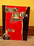 Instant Litter: Concert Posters from Seattle Punk Culture
