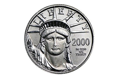 1997 to 2014 $100 Platinum Eagle (1 Ounce) .9995 Pure $100 Uncirculated (2014 Platinum Eagle Coin compare prices)
