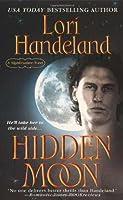HIDDEN MOON (Nightcreature Novels)