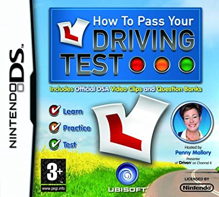 Driving Test (Nintendo DS)