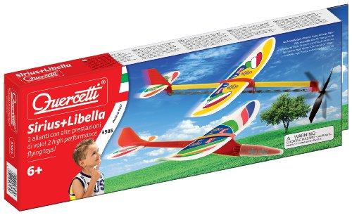 quercetti-03585-aereo-sirius-e-libella