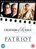 Legends Of The Fall/The Patriot [DVD]