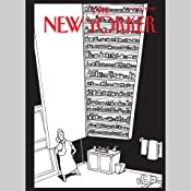 The New Yorker (Nov. 28, 2005) | [Samantha Power, Jeffrey Toobin, Katherine Boo, Christopher Buckley, John McPhee, Nancy Franklin, Anthony Lane]