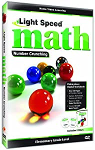 Light Speed Math: Number Crunching