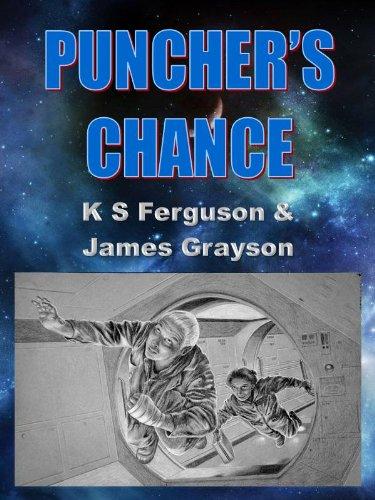Puncher's Chance  by James Grayson & K S Ferguson ebook deal