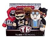 Tube Heroes TDM Plush