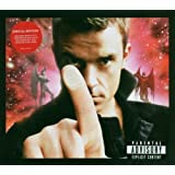 Intensive Care [CD + DVD]by Robbie Williams
