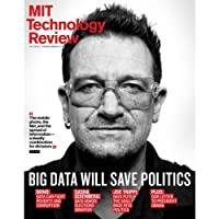 Audible Technology Review, January 2013  by Technology Review Narrated by Todd Mundt