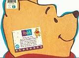 Wilton Pooh Bear Giant Cookie / Pizza Pan (2105-6211) Disney