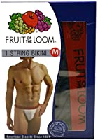 what fruit is healthy fruit of the loom string bikini