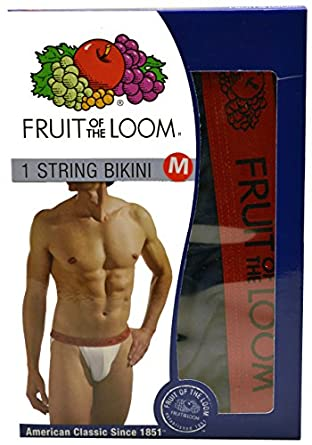 Bikini string for girl