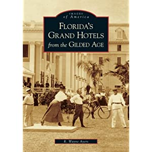 Florida's Grand Hotels From The Gilded Age  (FL)  (Images of America)