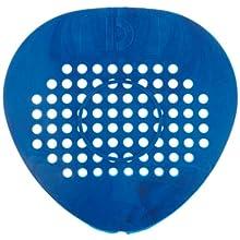 Big D 650 Blue Natural Non-Para Urinal Screen (Box of 12)