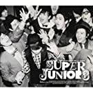 Super Junior 3�W - Sorry, Sorry (�o�[�W����B)(�؍���)