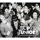 Super Junior 3�W - Sorry, Sorry (�o�[�W����B)(�؍���)