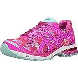 ASICS Women's GT-1000 4 Pink Ribbon Running Shoe