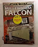 Star Wars Build The Millennium Falcon Magazine Issue #10 Scale 1.1 Huge 808mm x 596mm Model