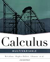 Calculus Multivariable by McCallum