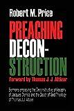 Preaching Deconstruction