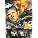 Sea Hunt Complete Season Three