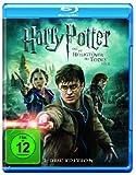 Harry Potter und die Heiligtümer des Todes (Teil 2) (2 Discs) [Blu-ray]
