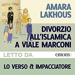 Divorzio all'islamica a Viale Marconi Audiobook