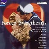 echange, troc Various Artists - Forces Sweethearts