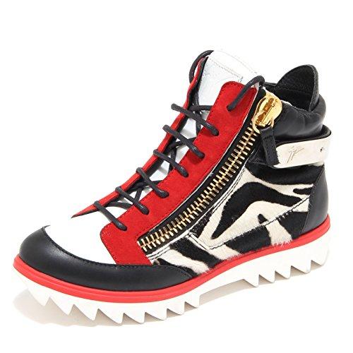4520M sneakers donna GIUSEPPE ZANOTTI toky birel scarpe women shoes [36]