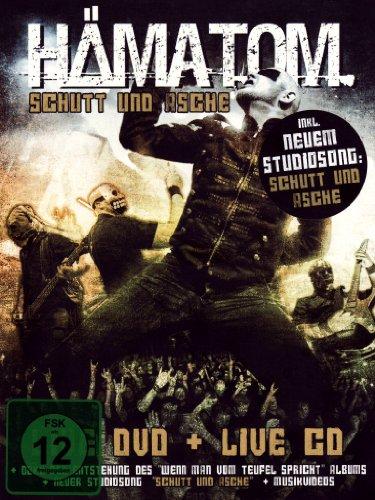 Hämatom - Schutt und Asche(+CD)