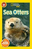 Laura Marsh National Geographic Readers: Sea Otters