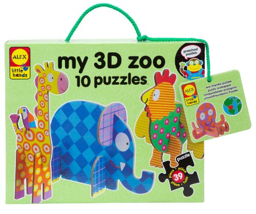 Zoo Toys For Kids front-1062457