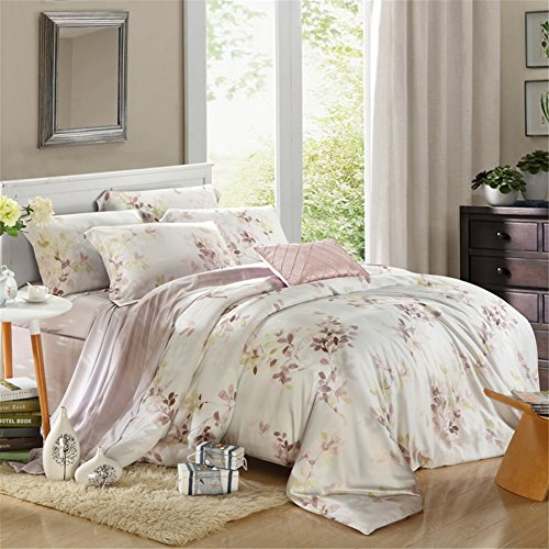 Silk Quilt Bedding